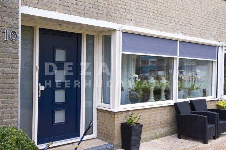 Deza kunststof kozijnen Heerhugowaard - kunststof deuren