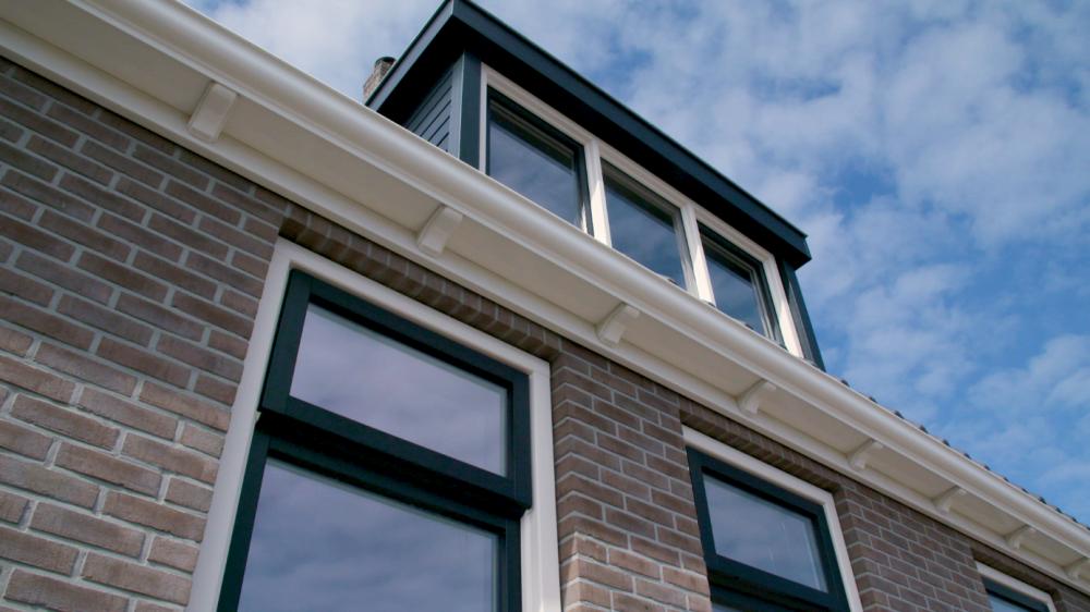 Deza kunststof kozijnen Heerhugowaard - dakkapel en kunststof ramen