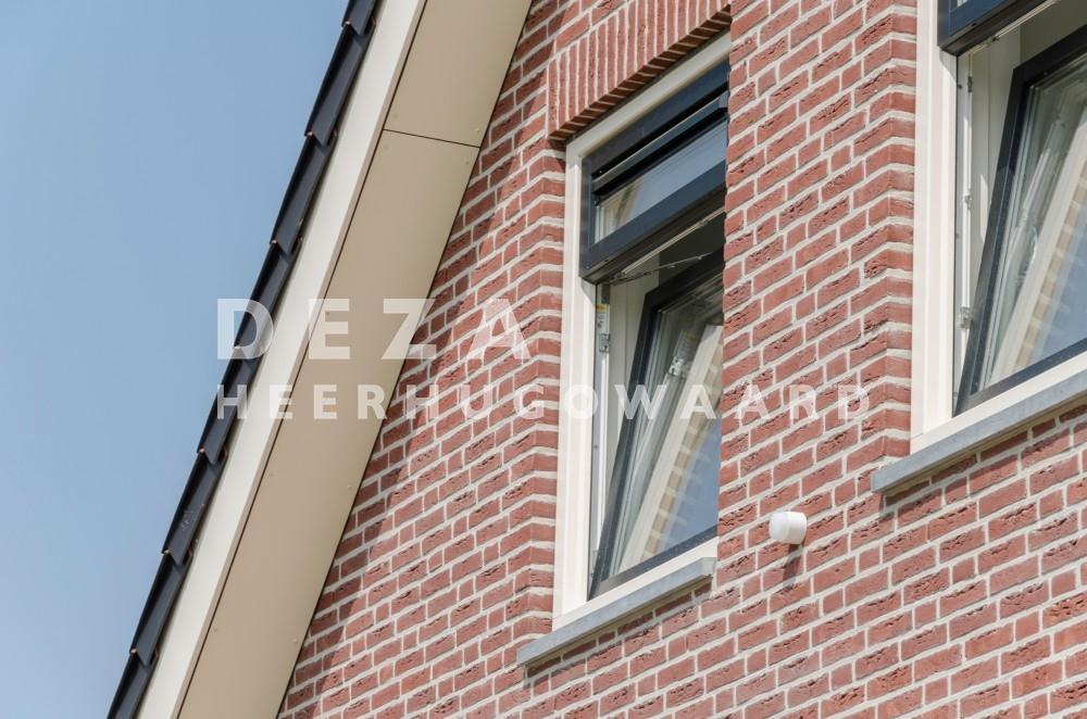 Deza kozijnen Heerhugowaard - het belang van ventileren