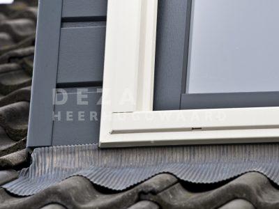 Deza kunststof kozijnen Heerhugowaard - kunststof kozijnen met Hollandse Hoek
