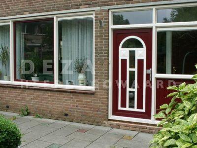 Deza Kozijnen Heerhugowaard - kunststof deuren, ramen, kozijnen