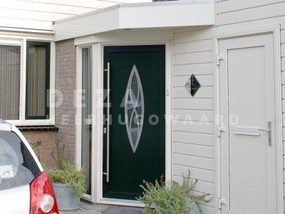 Deza Kozijnen Heerhugowaard - kunststof deuren, voordeur, bergingsdeur