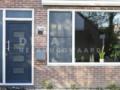 Deza Kozijnen Heerhugowaard - kunststof deuren, voordeur, raam, kozijnen