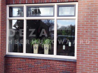 Deza kunststof kozijnen Heerhugowaard - kunststof kozijnen koopt u bij Deza Kozijnen in Heerhugowaard