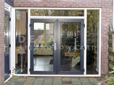Kunststof kozijnen DeZa Alkmaar (2)