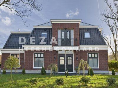 Deza Kozijnen Heerhugowaard - kunststof deuren, ramen, kozijnen en meer