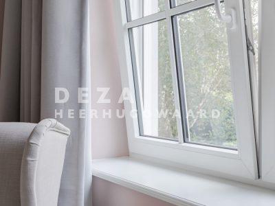 Deza kunststof kozijnen Heerhugowaard - kunststof kozijnen met roedeverdeling in bergen - ramen