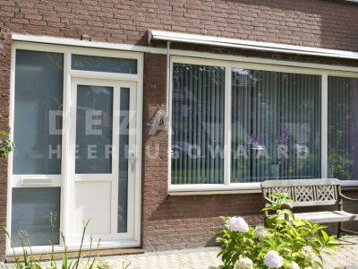 Deza kunststof kozijnen Heerhugowaard - kunststof ramen kunststof voordeur