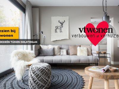 Deza Kozijnen Heerhugowaard - binnenzonwering - screenline