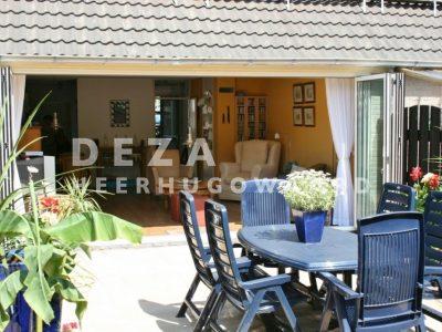 Deza kunststof kozijnen Heerhugowaard - vouwwanden koopt u bij Deza kozijnen in Heerhugowaard